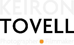 Keiron Tovell Photography & Filmmaker