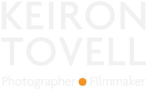 Keiron Tovell Photographer Filmmaker